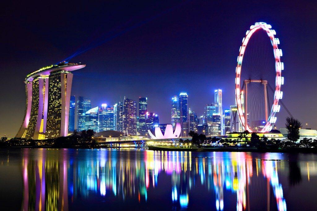 A Better Singapore Trip