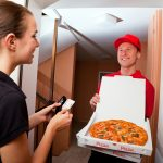 How Much to Tip Your Pizza Delivery Guy
