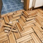 Easy and Effective Methods for Restoring Old Wooden Floorboards