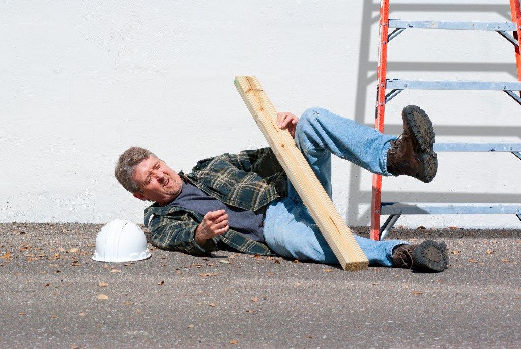 fall injury