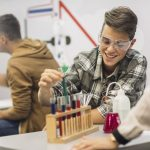 School Laboratory Design: Optimising for Engagement of 21st Century Learners