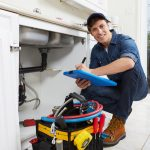 How Safe is Your Water Supply? Plumbing and Contamination