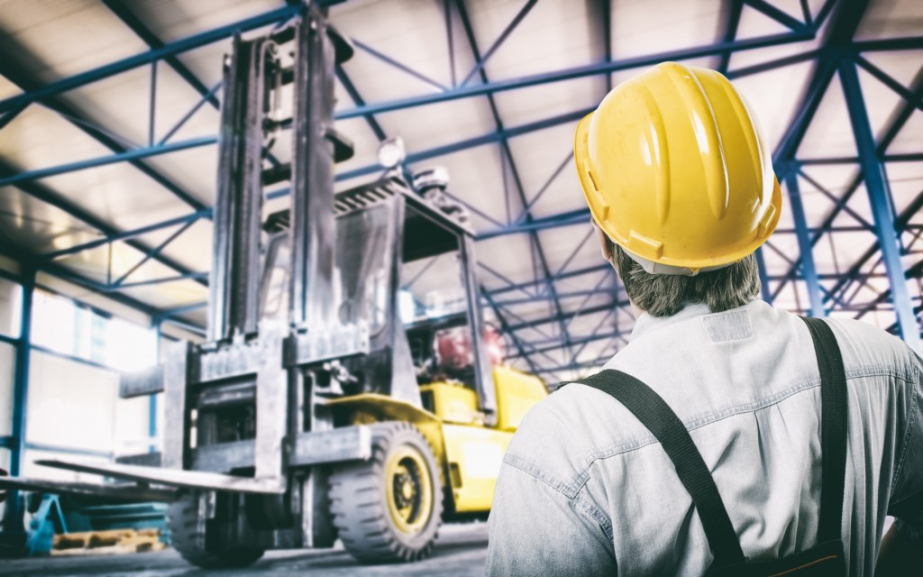 Building your warehouse