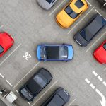 Don't Ignore Your Business Parking Lot!