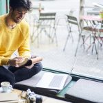 Bring Your Work to These Places to Maximize Your Productivity
